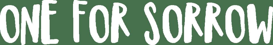 one-for-sorrow-logo-white-tst